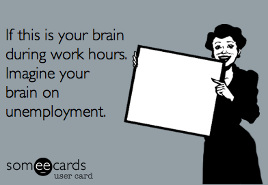 employment and the mind
