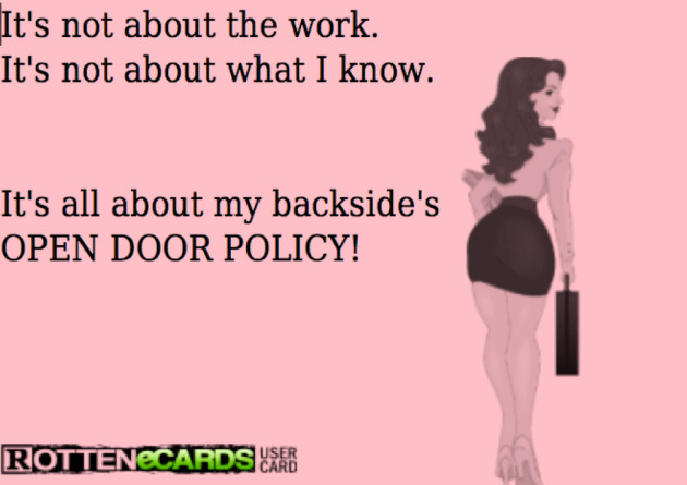 mybacksideopendoorpolicy